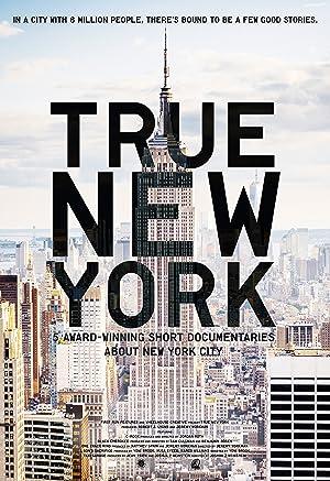Where to stream True New York