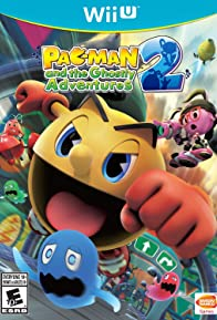 Primary photo for Pac-Man and the Ghostly Adventures 2