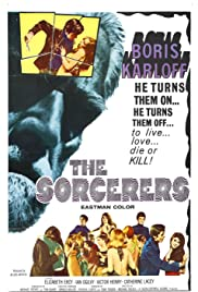 The Sorcerers (1967) Poster - Movie Forum, Cast, Reviews