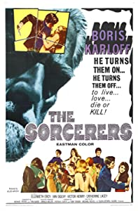 Movie downloads mp4 free The Sorcerers UK [1280x768]