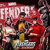 Marvel Avengers Academy (2016)