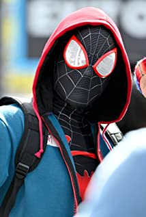 Miles Morales Picture
