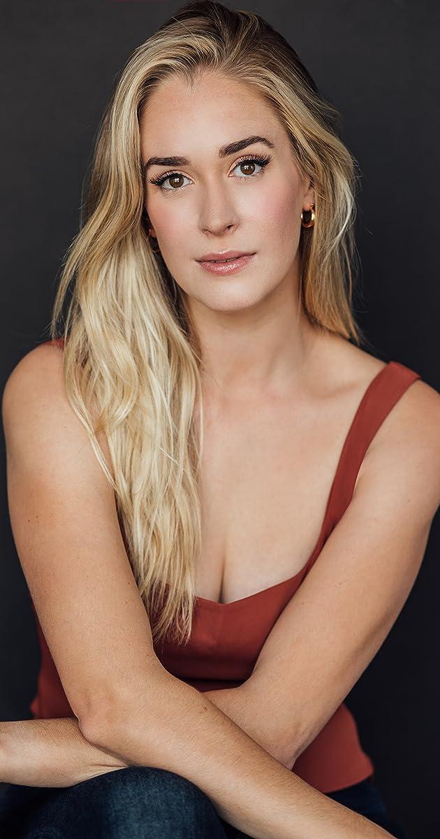 Brittany Bristow - IMDb