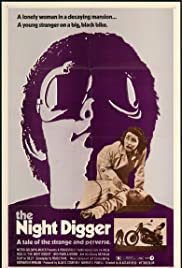 The Night Digger (1971) Poster - Movie Forum, Cast, Reviews