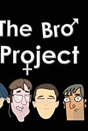 The Bro Project Poster
