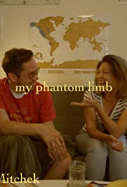 My Phantom Limb Poster