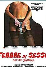 Tender and Perverse Emanuelle