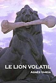 Le lion volatil Poster