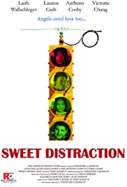 Sweet Distraction Poster