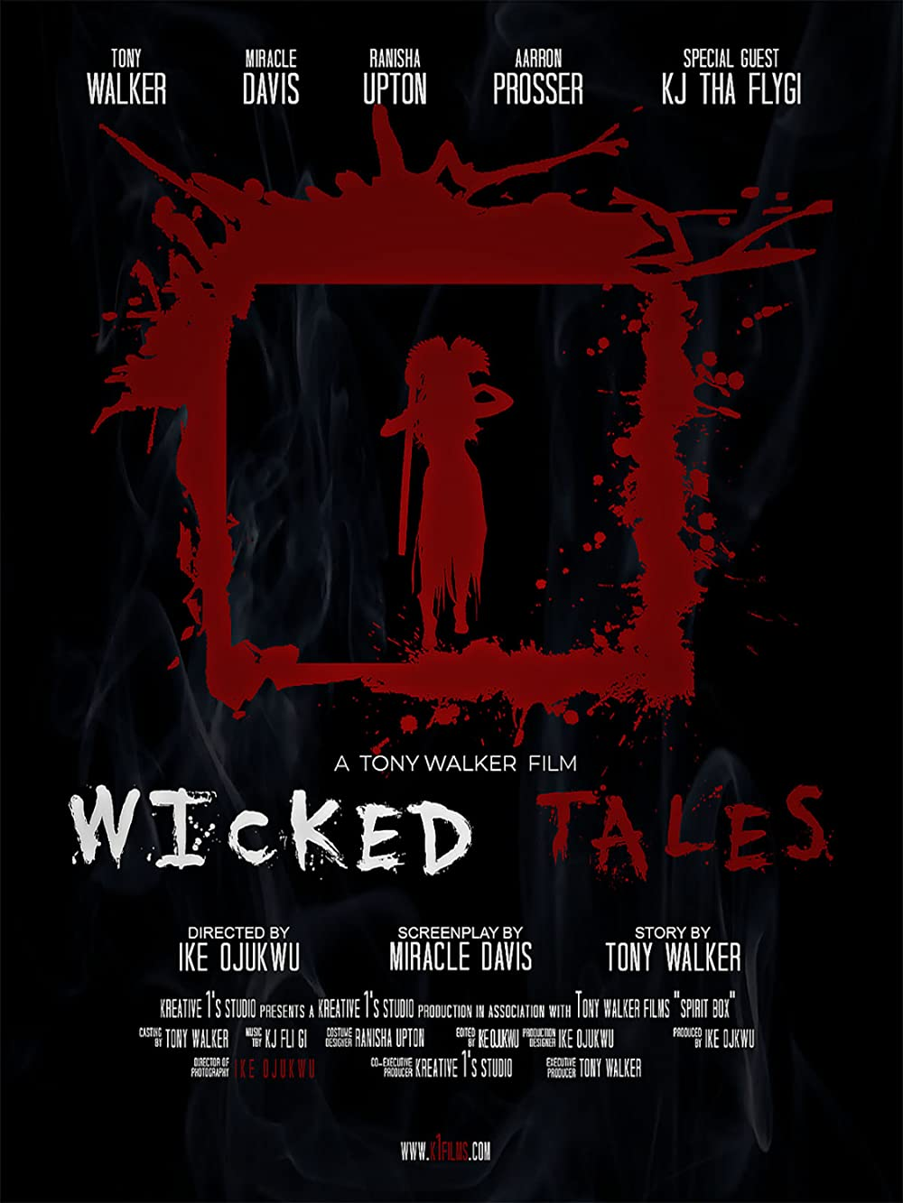 Wicked Tales 2018