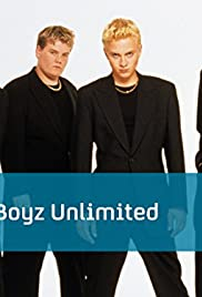 Boyz Unlimited Poster