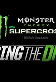 Monster Energy Supercross Chasing the Dream Poster