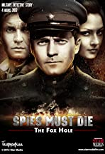 Spies Must Die: The Fox Hole