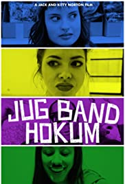 Jug Band Hokum: Directors Cut Edition Poster