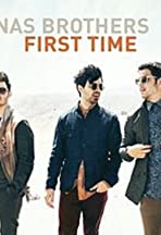 The Jonas Brothers: First Time