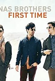 The Jonas Brothers: First Time Poster