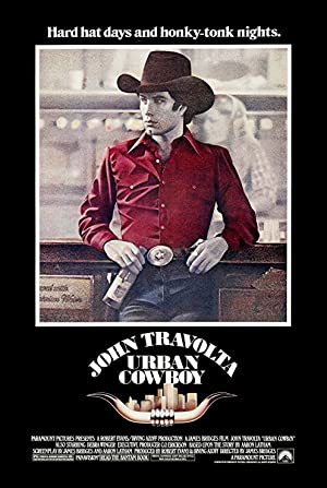 Permalink to Movie Urban Cowboy (1980)
