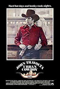 Primary photo for Urban Cowboy