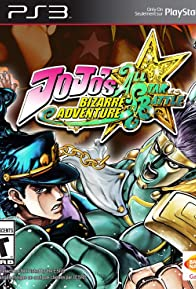 Primary photo for JoJo's Bizarre Adventure: All-Star Battle