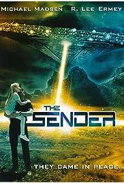 The Sender Poster