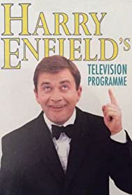 Harry Enfield in Harry Enfield's Television Programme (1990)