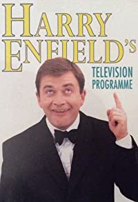 Primary photo for Harry Enfield's Television Programme