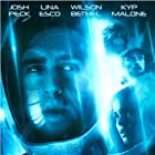 Josh Peck, Wilson Bethel, Kyp Malone, and Lina Esco in Doors (2021)