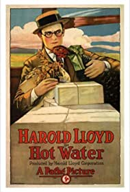 Harold Lloyd in Hot Water (1924)