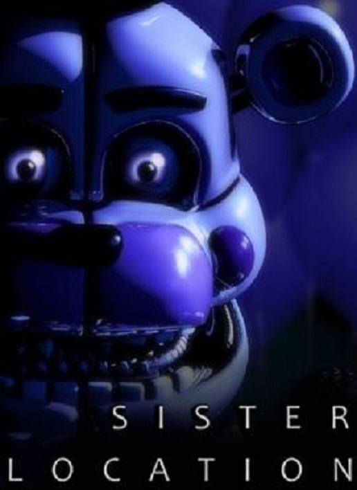 Five Nights at Freddy's: Sister Location (2016)