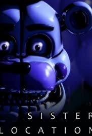 Five Nights at Freddy's: Sister Location Poster