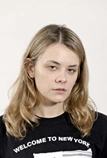 Dasha Nekrasova Picture