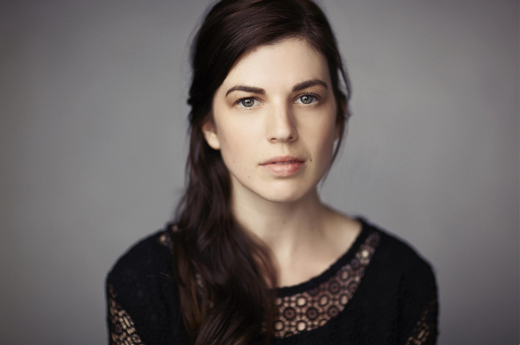 Talia Zucker