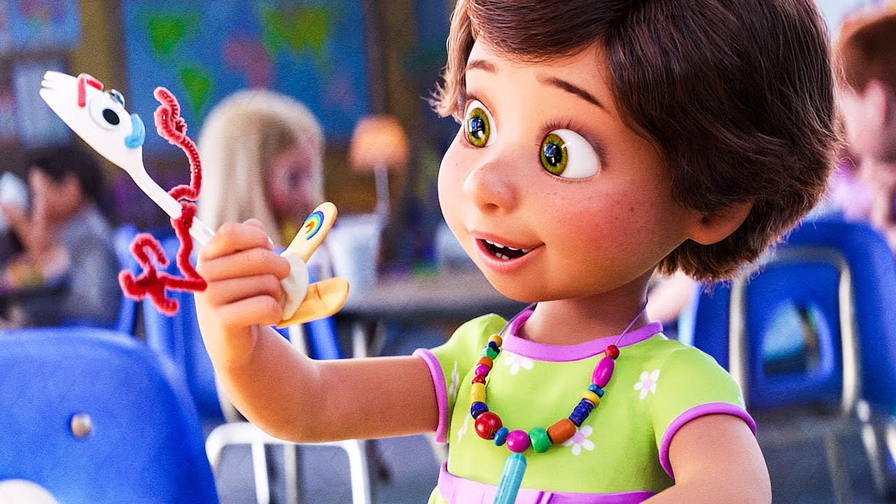 Watch Toy Story 4 (2019) Online HD Free