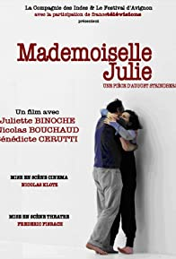 Primary photo for Mademoiselle Julie