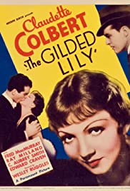 The Gilded Lily (1935) Poster - Movie Forum, Cast, Reviews