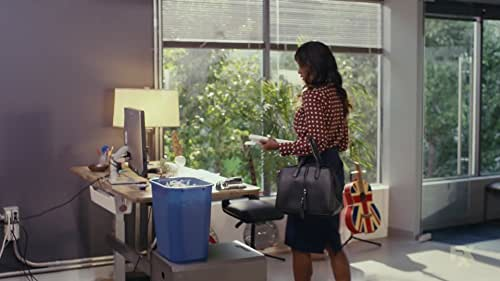 You're The Worst: Empty Office Play