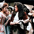 Alex Kingston in The Fortunes and Misfortunes of Moll Flanders (1996)