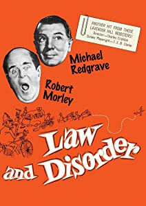 All the best movie for download Law and Disorder by Muriel Box [UltraHD]