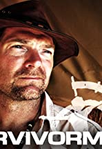 Survivorman Ten Days