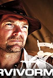 Survivorman Ten Days Poster