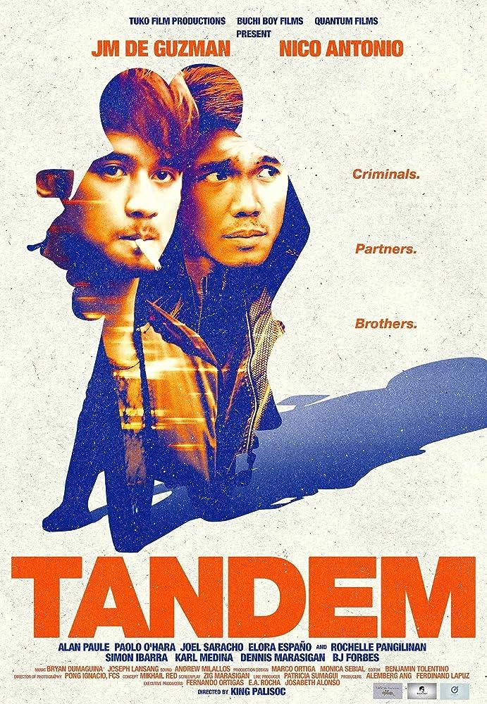 Tandem (2015)