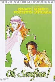 Oh, Serafina! Poster