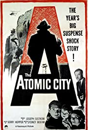 The Atomic City Poster