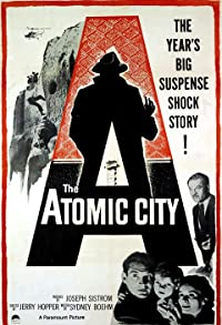 Primary photo for The Atomic City