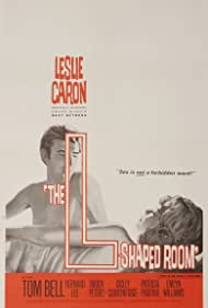 The L-Shaped Room (1962) Poster - Movie Forum, Cast, Reviews