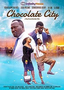 Chocolate City (2018)