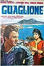 Guaglione (1956) Poster