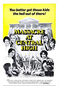 Primary photo for Massacre at Central High