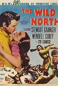 The Wild North (1952)