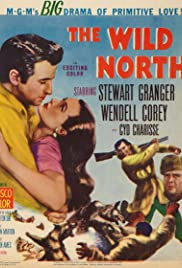 The Wild North Poster
